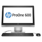 "HP ProOne 600 G2 3.2GHz i5-6500 21.5"" 1920 x 1080pixels Black,Grey All-in-One PC"