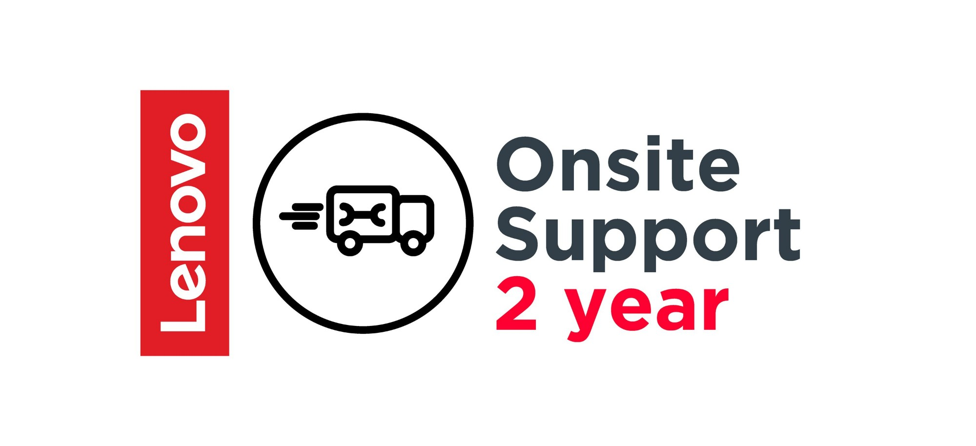 Lenovo 2 Year Onsite Support (Add-On)