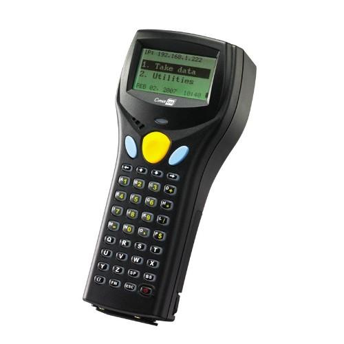 CipherLab 8300 handheld mobile computer 128 x 64 pixels 290 g Black