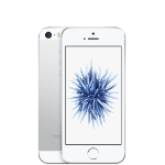 Apple iPhone SE 64GB 4G Silver,White