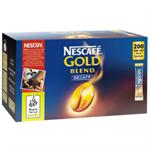 Nescafé GLD BLEND DECAF 1 CUP STICK P200