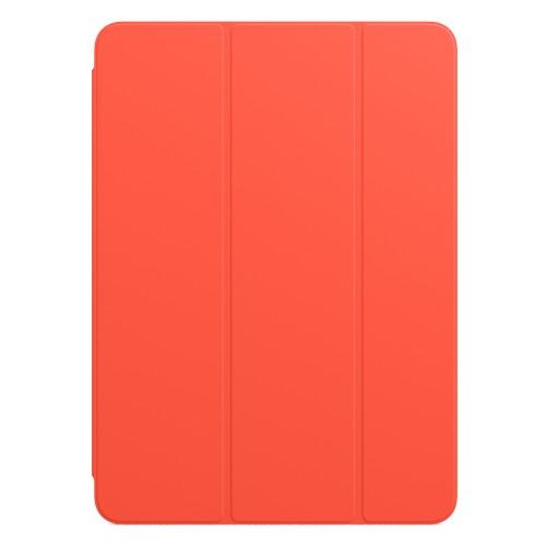 Apple Smart Folio for iPad Pro 11-inch (3rd Gen) - Electric Orange