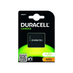 Duracell Camera Battery - replaces Pentax D-LI68 Battery rechargeable battery