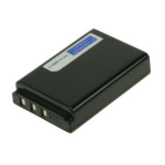 2-Power DBI9517A rechargeable battery