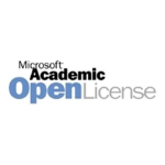 Microsoft Windows Server 1 license(s) English