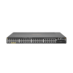 Hewlett Packard Enterprise Aruba 3810M 48G PoE+ 4SFP+ 1050W Managed network switch L3 Gigabit Ethernet (10/100/1000) Power over Ethernet (PoE) 1U Grey