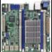 Asrock C2550D4I FBGA1283 Mini ITX server/workstation motherboard