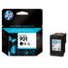 HP 901 Black Officejet Ink Cartridge cartucho de tinta 1 pieza(s) Original Rendimiento estándar Negro