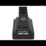 KOAMTAC 4-Slot Charging Cradle