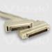 Videk HP DB50M to HP DB68M SCSI Cable 0.5m 0.5m SCSI cable