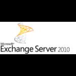 Microsoft Exchange Server 2010, DVD, 64bit, 5 User, DE