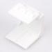 AMP 1116412-3 White socket-outlet