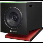 POLY EagleEye Cube webcam 1920 x 1080 pixels Black, Red