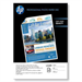 HP Q6550A printing paper A4 (210x297 mm) Matte Black,Blue,White
