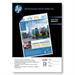 HP Q6550A inkjet paper