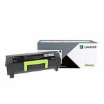 Lexmark B2300A0 Toner black, 3K pages