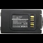 CoreParts MBXPOS-BA0063 barcode reader accessory Battery