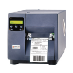Datamax O'Neil I-Class Mark II I-4212E Thermal transfer label printer