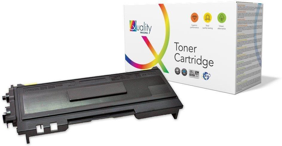 Quality Imaging Toner Black TN2005