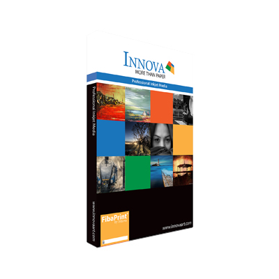 Innova FibaPrint Ultra Smooth Gloss - A3+ A3+ x 25 sheets - 285gsm