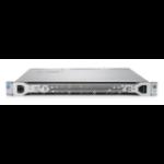 Hewlett Packard Enterprise ProLiant DL360 Gen9 1.6GHz E5-2603V3 500W Rack (1U) server