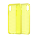 "Tech21 T21-6575 mobile phone case 14.7 cm (5.8"") Cover Yellow"