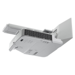 NEC U321H Desktop projector 3200ANSI lumens DLP 1080p (1920x1080) 3D White data projector