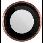 CoreParts Rear camera glass Rose Gold