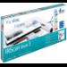 I.R.I.S. IRIScan Book 3 900 x 900 DPI Escáner portátil Blanco A4