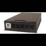 CRU Data Express DE50 SAS/SATA 6G Black