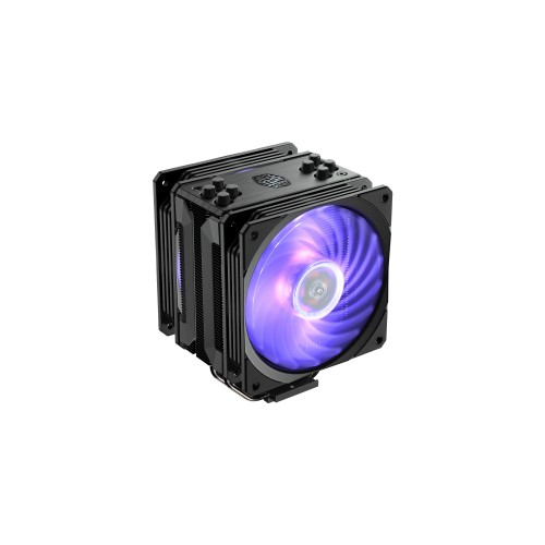 Cooler Master Hyper 212 RGB Black Edition Processor 12 cm