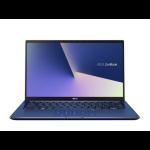 """ASUS UX362FA-EL142T Blue Hybrid (2-in-1) 33.8 cm (13.3"""") 1920 x 1080 pixels Touchscreen 1.6 GHz 8th gen Intel® Core™ i5 i5-8265U"""
