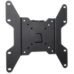 "Manhattan Monitor/TV Wall Mount (fixed), 1 screen, 23-42"", Vesa 75x75 to 200x200mm, Max 30kg, Black, Box"