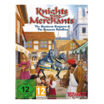 TopWare Interactive Knights and Merchants Basic PC Videospiel