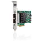 Hewlett Packard Enterprise H221 Host Bus Adapter interface cards/adapter SAS,SATA Internal