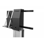 CTOUCH 10080258 desktop sit-stand workplace