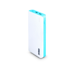 Urban Factory Cosmic batería externa Azul, Blanco 20000 mAh
