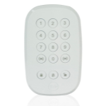 Yale AC-KP security device components