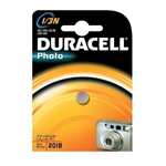 Duracell Photo 1/3 N Nickel-Oxyhydroxide (NiOx) 3V non-rechargeable battery
