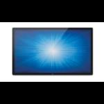 "Elo Touch Solution 5502L 139.7 cm (55"") LED Full HD Digital signage flat panel Black"
