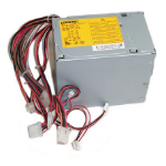 HP 277979-001 220W Grey power supply unit