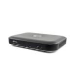 Swann SODVR-84980H digital video recorder (DVR) Black,Grey