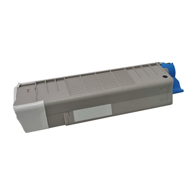 V7 Láser de tóner para ciertas impresoras OKI 44973508