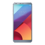 LG G6 Single SIM 4G 32GB Platinum