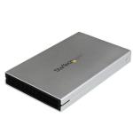 StarTech.com eSATAp / eSATA of USB 3.0 externe 2,5 inch SATA III 6 Gbps harde-schijfbehuizing met UASP draagbare HDD / SDD