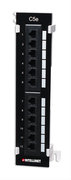 Patch Panel Cat5e Wall-mount