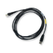 Honeywell 55-55235-N-3 cable USB 2,9 m USB A Negro