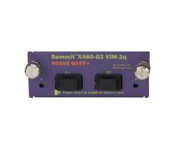 Extreme networks X460-G2 VIM-2q network switch module 40 Gigabit Ethernet