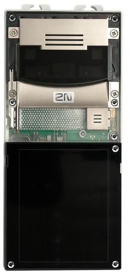 2N Telecommunications IP VERSO - BASIC NO CAMERA