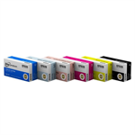 Epson C13S020449 (PJIC3) Ink cartridge bright magenta, 26ml